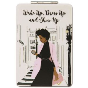 Show Up Compact Mirror